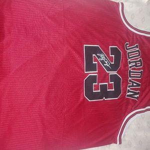 buy popular 61248 e36de Michael Jordan Signature Jersey NWT